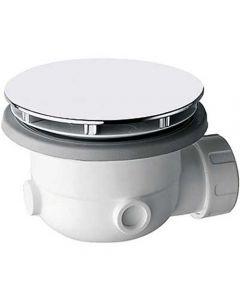 Desagüe sifónico inspeccionable para plato de ducha Tres - Ref.104840