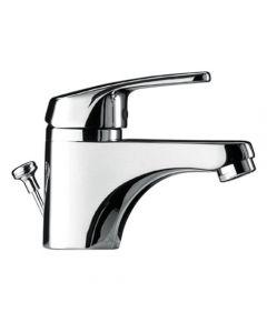 Grifo Monomando lavabo ecoeficiente  Tres - Ref.17010402