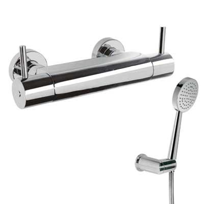 Ducha termostática  - Tres 09096401