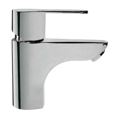 Grifo Monomando lavabo ecoeficiente  - Tres 117104