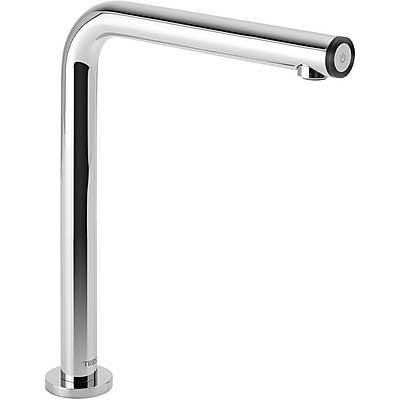TOUCH-TRES electronic mixer tap - Tres 161446