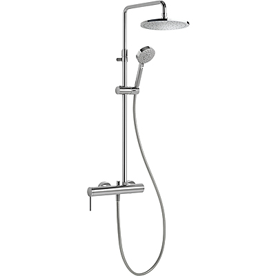 Bar-shower MONO-TERM® set - Tres 20119501