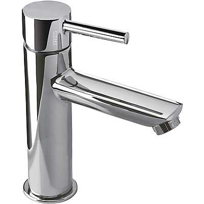 Grifo Monomando lavabo  - Tres 20320301