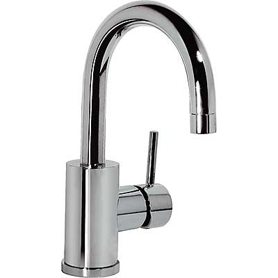 Single lever washbasin mixer - Tres 20370301