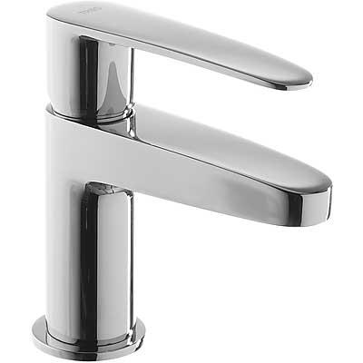 Single lever washbasin mixer - Tres 20410301