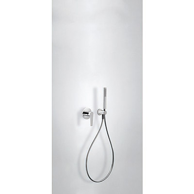Kit de ducha monomando empotrado CLASS  - Tres 20517702